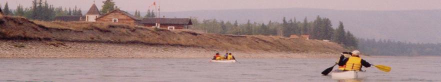 yukon river guided tour