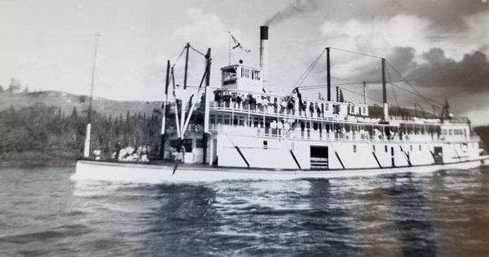 teslin river guided