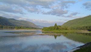 yukon river guided